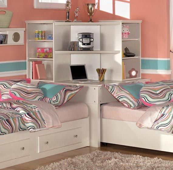 32 Best Split Bedroom Ideas For Children Images On
