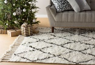Scandinavian Area Rugs