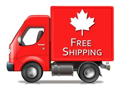 Free Shipping offers on now for Canadians. Check out this site to comparison shop your next purchase and get free shipping or know your minimum spend to get it shipped in Canada for free...hey... any little bit of money saved at this time of year is a help   here's the link www.freeshippingdealscanada.ca