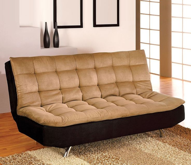 The 25 best Futon sofa ideas on Pinterest Futon sofa bed