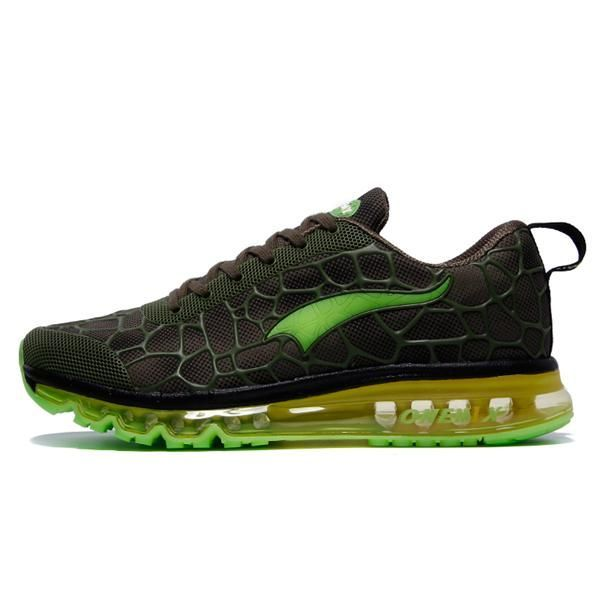 Men's Running Shoes Breathable Sport Outdoor Athletic Walking Sneakers
