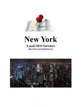 NYC Local SEO Services #NewYork #SEO #LocalSEO