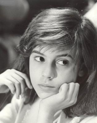 Alicia Milano
