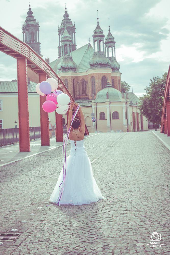 Panna Młoda :)