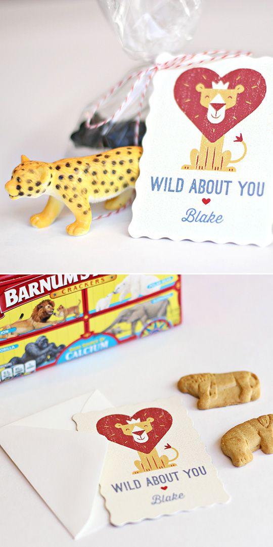 DIY: Easy Classroom Valentines Ideas (With Treats!)
