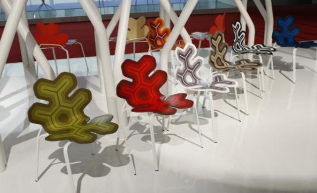 moroso chairsMoroso Chairs