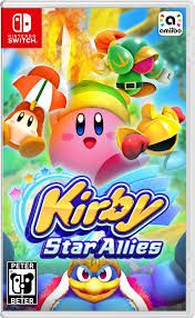 Image result for kirby nintendo switch
