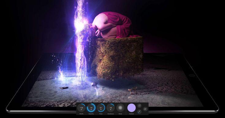 Affinity Photo – это программа для редактирования фотографий, которая наступает на пятки Adobe Photoshop. Теперь она доступна на iPad. Это не облегчённая версия, которую любят делать разработчики для планшетов. Это полнофункциональный графический редактор. До сих пор редактирование фотографий на планшете, даже таком мощном как iPad Pro, ограничивалось упрощёнными мобильными редакторами. Если вы хотите полноценную функциональность …
