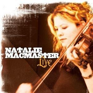 NATALIE MACMASTER- DAVID'S JIG FIDDLE/VIOLIN AT IT'S BEST