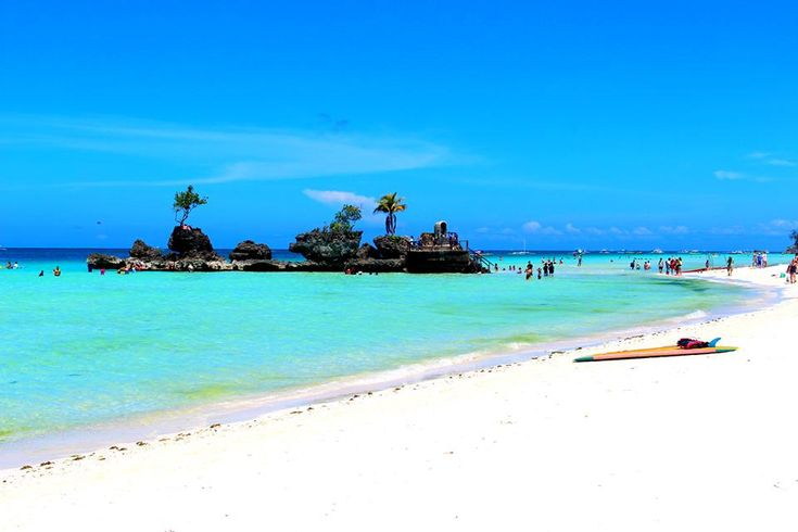 Philippines Best Beaches | Top 10 Most Beautiful Beaches in the Philippines