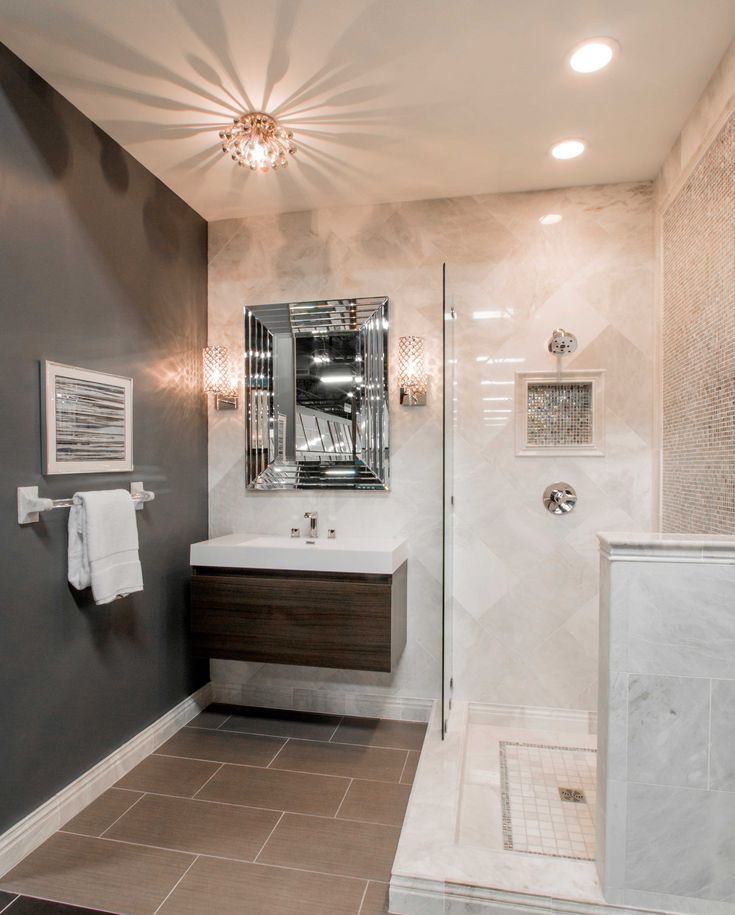 526 Best Images About Bathroom On Pinterest