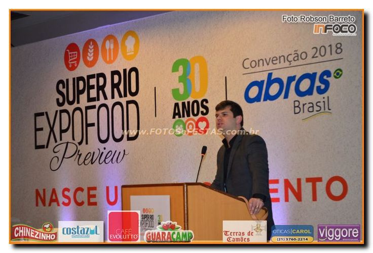 Super Rio Expofood Preview (04/10/2017)
