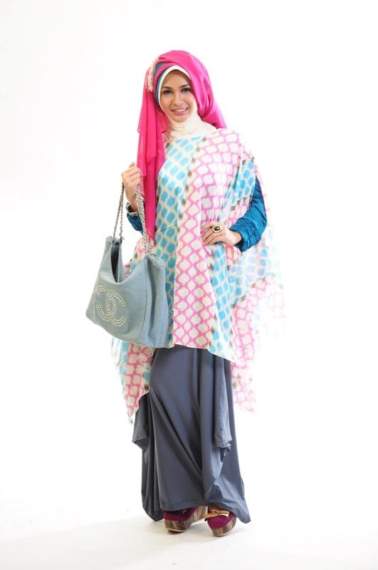 Mukena Amara Inspirasi cantik (Shahnaz) - Dzakirah boutique