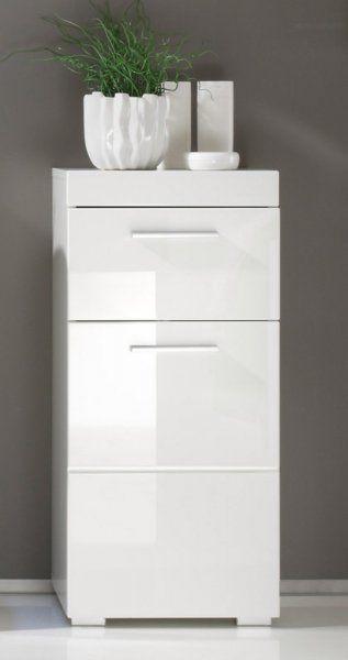 Inspirational Badezimmer Kommode Weiss Hochglanz Einrichtungsideen