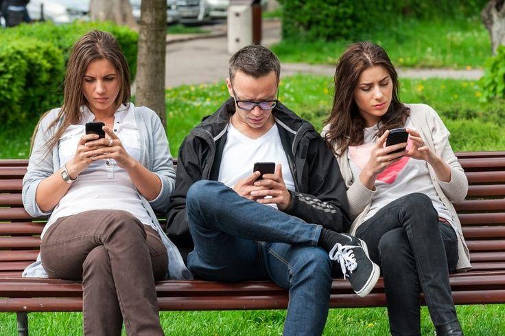 Копирайтинг со смартфона: как полностью перейти на работу с мобильника