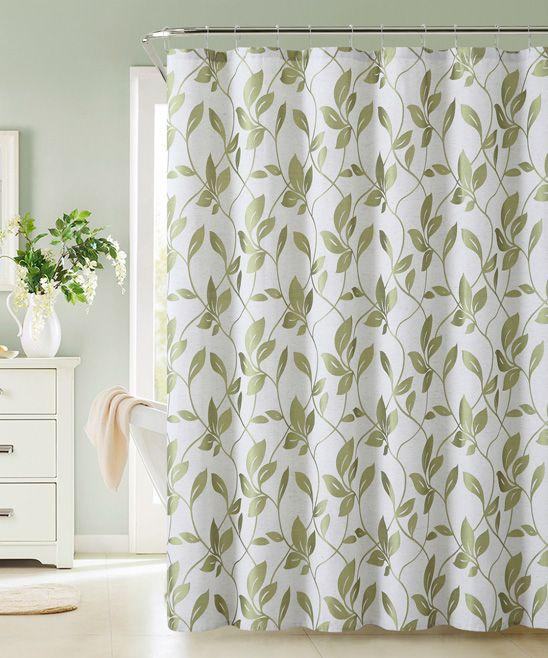 Unique Upscale Shower Curtains Concept