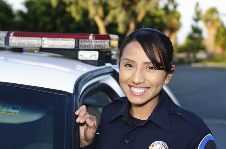 Life Insurance for Police Officers and Law Enforcement
