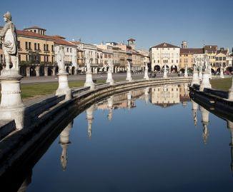 Padova: da Giotto a Galilei, dai #folpetti ai #tramezzini