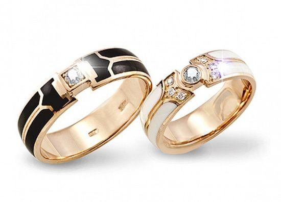 Очень красивые кольца обручальные кольца