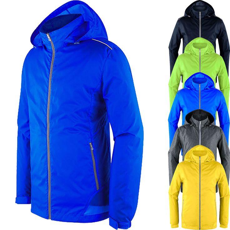 Men Ultralight Soft Shell Windproof Hooded Hiking Outdoor Breathable Jacket Coat #hellobincom #UltralightWindproof