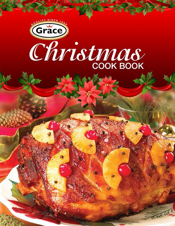 53 best original jamaican recipes images on pinterest jamaican grace christmas cookbook forumfinder Gallery