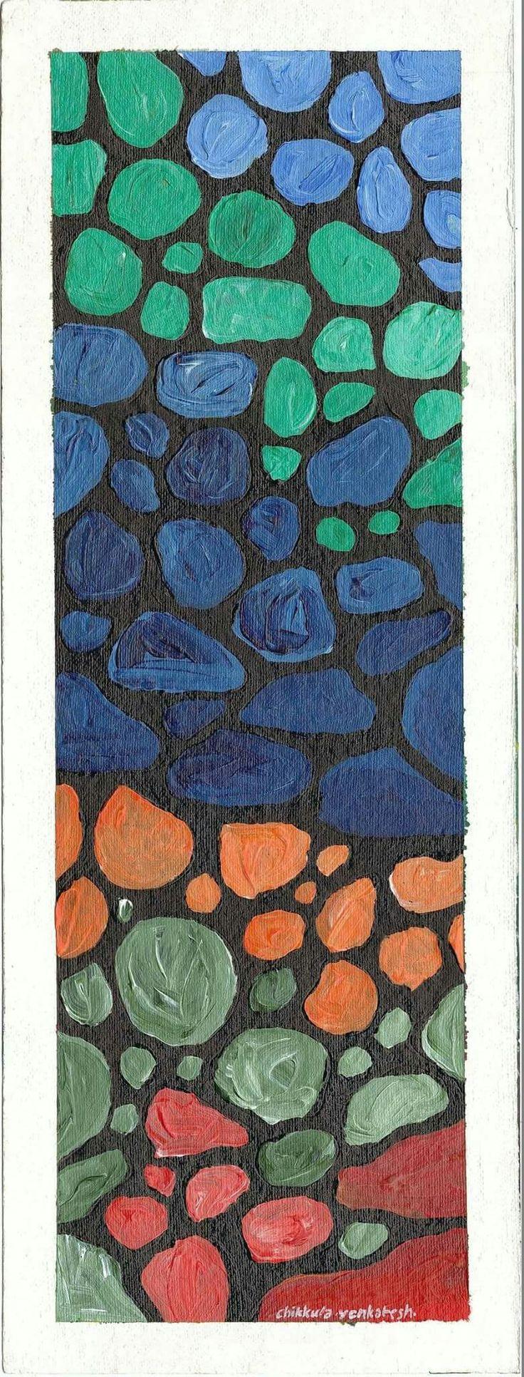 Abstract art.......