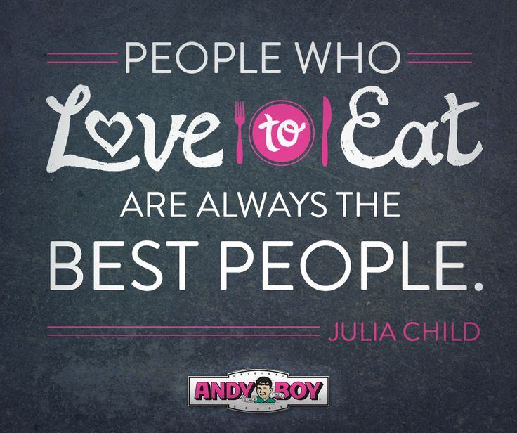"""""""People who love to eat are always the best people."""" -Julia Child #quote #quotes #cooking #juliachild #broccolirabe"""