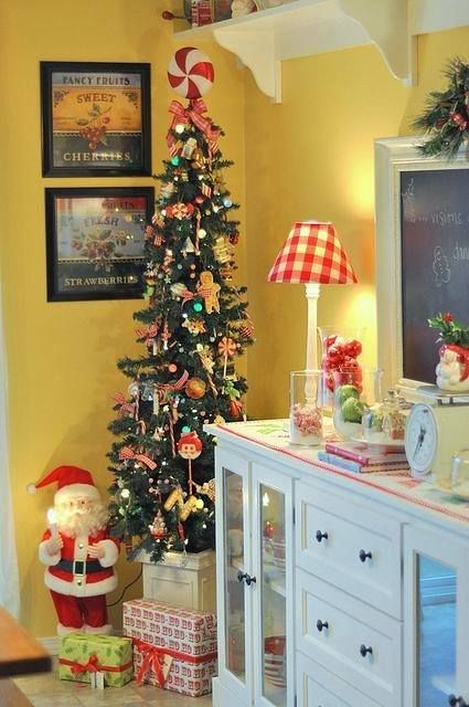Skinny Christmas Trees Hobby Lobby