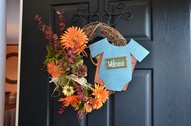 for all things creative!: Fall/Pumpkin Themed Baby Shower PICS