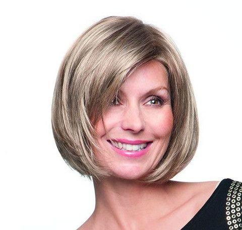 Tempo 100 Deluxe Hair Power Ladies Wig By Ellen Wille in Sandy Blonde Mix | Monofilament Wig | Valentine Wigs