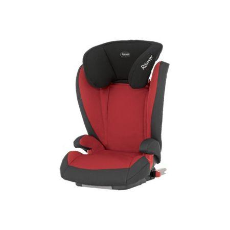 Ninio.ro va pune la dispozitie pentru achizitionare: SCAUN AUTO KIDFIX ROMER sigur si confortabil pentru copii mai mari. Este ancorat direct la autovehicul prin sistemul ISOFIX, pentru o siguranta mai mare in utilizare. Este deosebit de alte scaune din categoria sa prin combinatia intre tehnologia absorbanta de energie si tehnologia ISOFIX, reprezentand o alegere ideala.