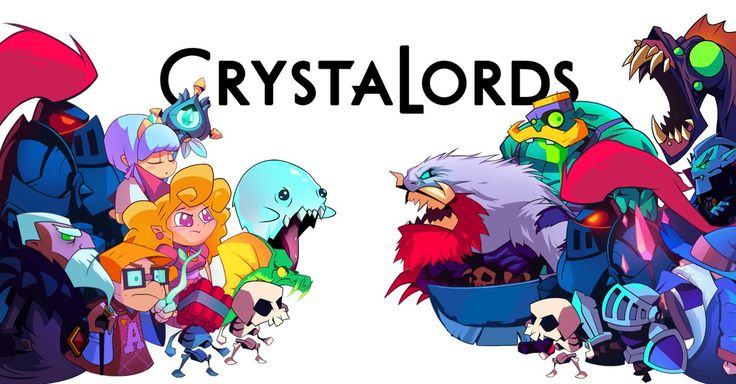 CrystaLords