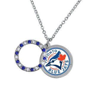 Toronto Blue Jays Necklace