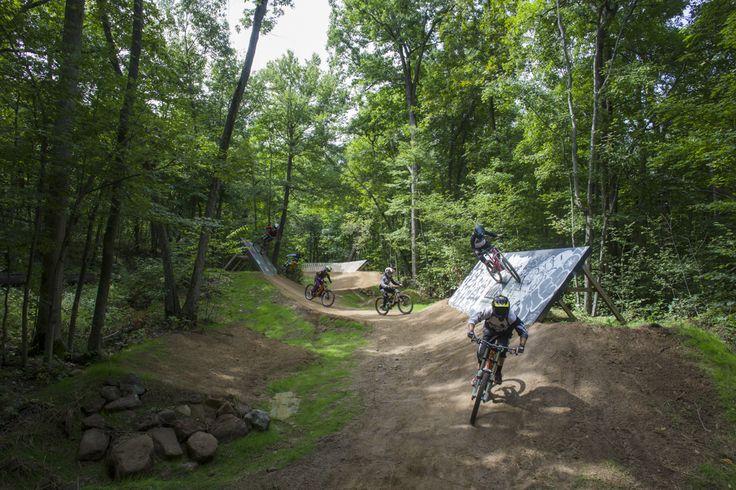Take a ride down Ego Trip at Mountain Creek #MountainCreek #GetOutAndPlay