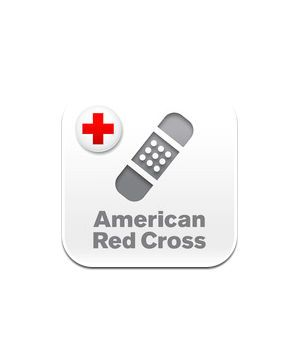 Free Red Cross APP- step by step instructions. First Aid by American Red Cross