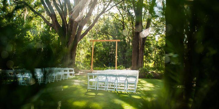 The Secret Garden at Paradise Spring - Lithia, FL