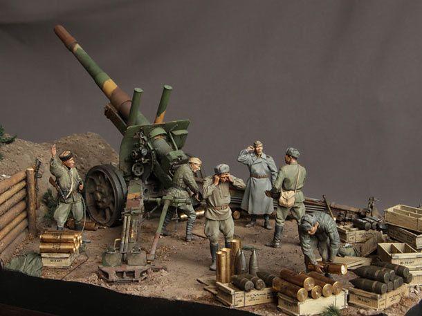Dioramas Militares (la guerra a escala). - Página 35 - ForoCoches