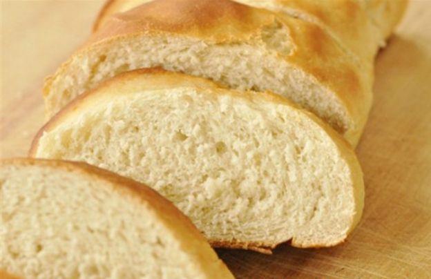 Recette facile de pain baguette à la française!