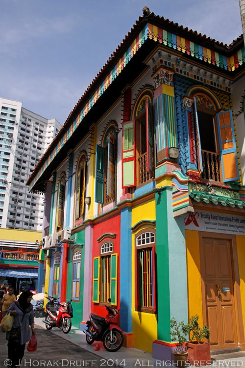 Exploring Singapore's amazing cultural diversity - four cultures, one country - Cooksister | Food, Travel, Photography