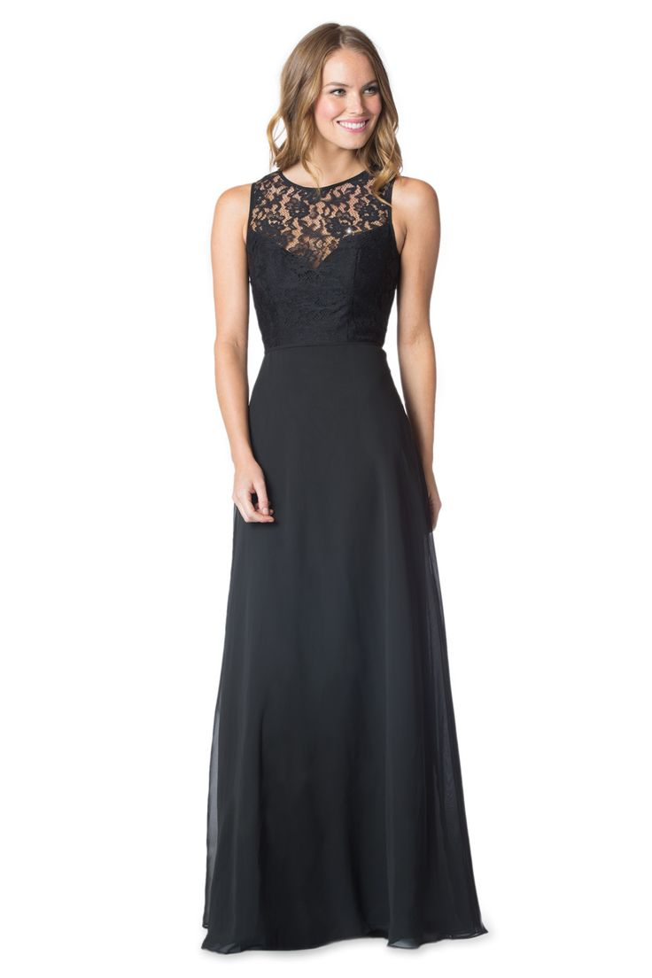 Bari Jay Fashions ( STYLE 1612 ) Available at Enchantment Bridal in Chatham, On. 519-360-1100