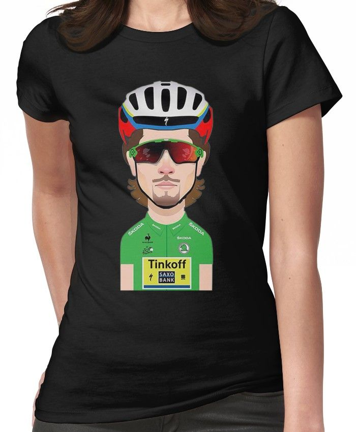 80ec567a96 peter sagan is very amazing talented for racing Women's T-Shirt   Products    T shirts for women, Mens tops, T shirt
