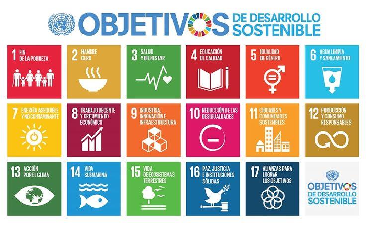 S↺STENIBLE. ♻100%: ¿Qué planean los países para alcanzar los Objetivos de Desarrollo Sostenible?