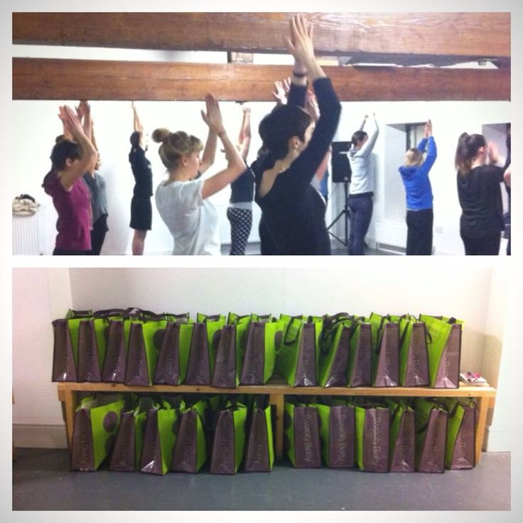 Head to Yoga Hero in Leeds - perfect for everyone from beginners to Yoga Boffins