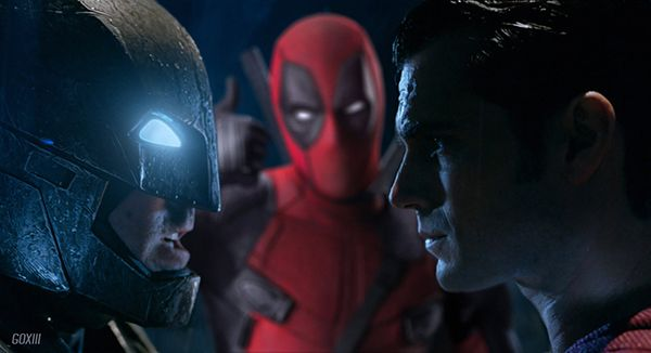 Batman v Superman' News: Film Is A 'Deadpool' Rip-Off? - http://www.morningledger.com/batman-v-superman-news-film-is-a-deadpool-rip-off/1361264/