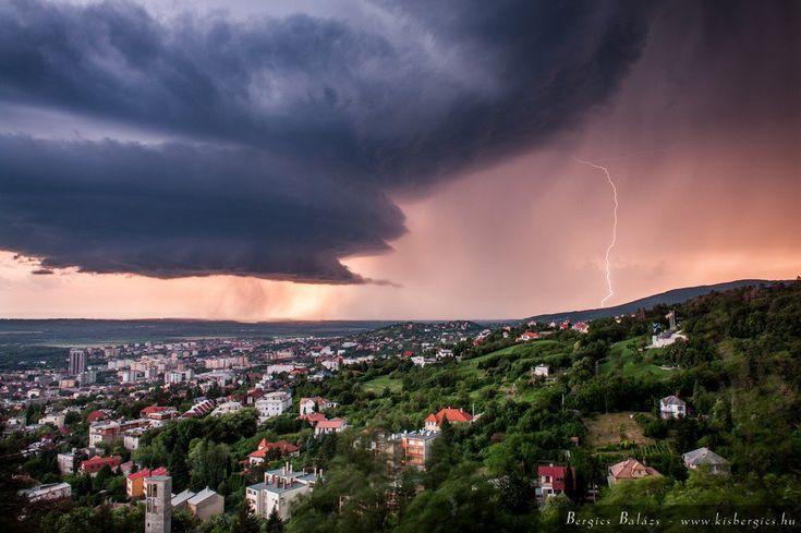 My lovely Pecs, Hungary