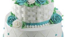 the royal 2016 wedding cake ideas from baskin robbins