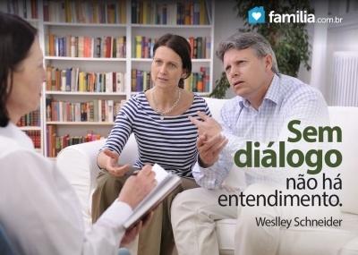 Familia.com.br | Como #agir #civilizadamente #durante o #divorcio. #casamento #desafiosdavida