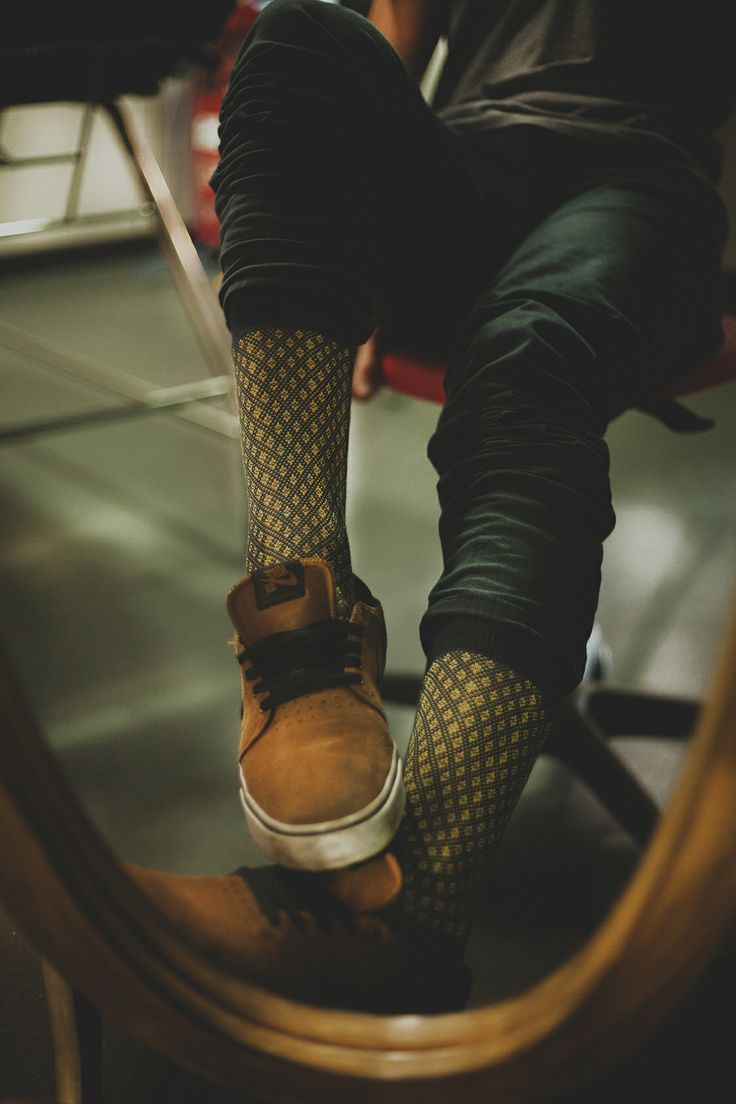 Chester #socks #calcetines #vintage