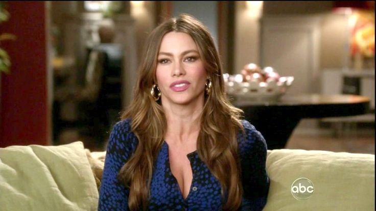 Sofia Vergara Photos - Modern Family Season 3 Episode 24 - Zimbio
