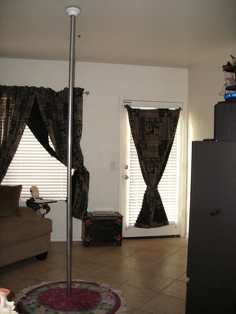 stripper pole     This is super tacky but I like how they put. 17 best ideas about Stripper Poles on Pinterest   Pole dancing